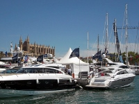 Palma International Boat Show 2013 3 200x150